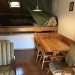 Appartamento Fiumalbo Via Lago Mansarda Tre vani Mq 40 (35)