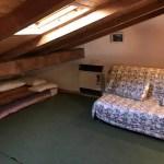 Appartamento Fiumalbo Via Lago Mansarda Tre vani Mq 40 (40)