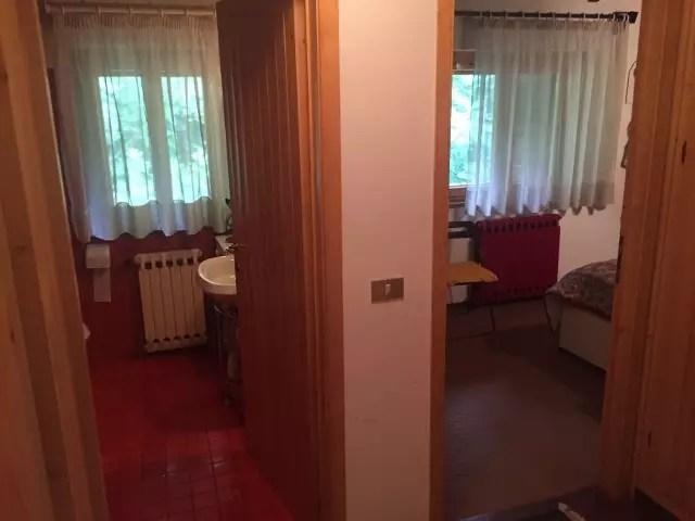 Appartamento Indipendente Abetone Faidello Tre Vani Mq 75 (30)