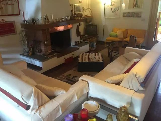 Appartamento Indipendente Abetone Faidello Tre Vani Mq 75 (47)