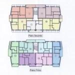Appartamento Indipendente Abetone Via Bar Alpino Tre Vani Mq 65 (1)