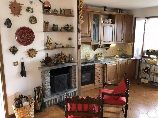 Appartamento Indipendente Abetone Via Bar Alpino Tre Vani Mq 65 (15)