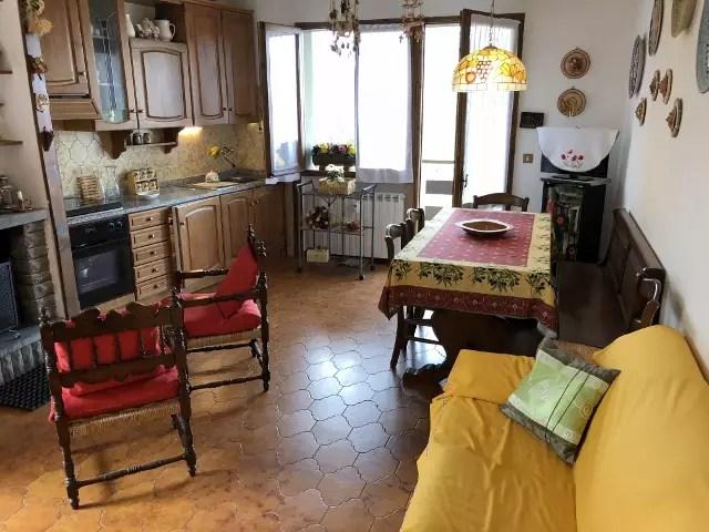 Appartamento Indipendente Abetone Via Bar Alpino Tre Vani Mq 65 (5)