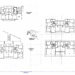 Appartamento Mansarda Dogana Nuova Quattro Vani Mq 95