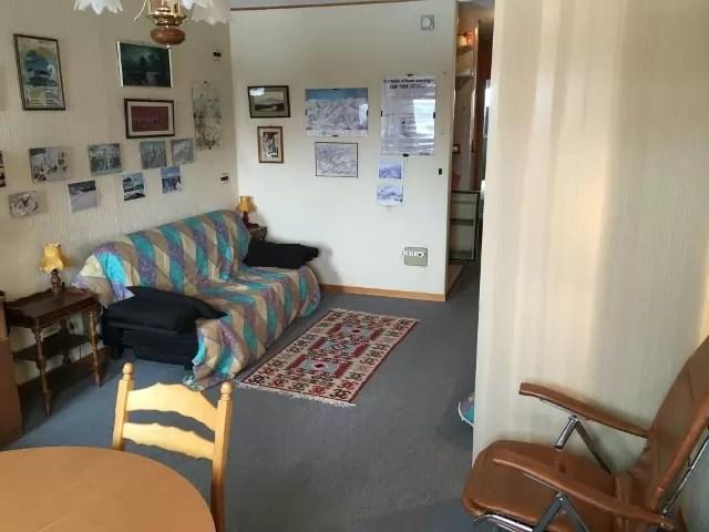 Appartamento Monolocale Abetone Val di Luce Mq 40 (22)