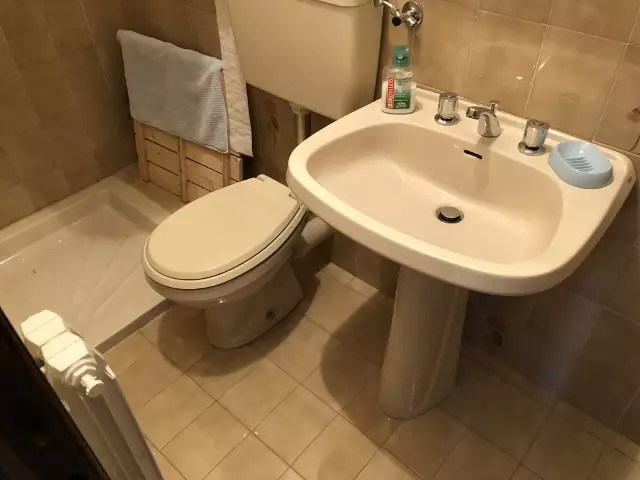 Appartamento Quattro Vani Dogana Nuova Due Livelli Mq 100 (18)