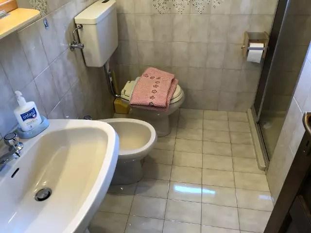Appartamento Quattro Vani Dogana Nuova Due Livelli Mq 100 (20)