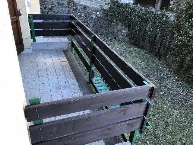 Appartamento Quattro Vani Dogana Nuova Due Livelli Mq 100 (36)