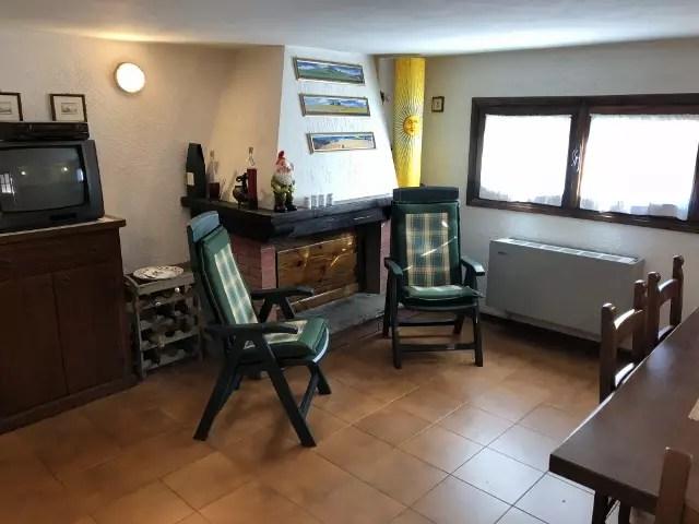 Appartamento Quattro Vani Dogana Nuova Due Livelli Mq 100 (40)