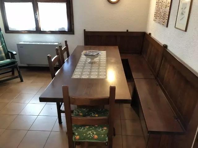 Appartamento Quattro Vani Dogana Nuova Due Livelli Mq 100 (41)