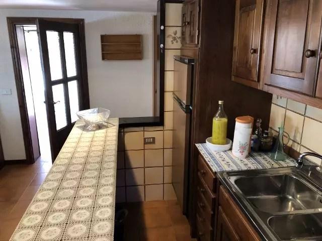 Appartamento Quattro Vani Dogana Nuova Due Livelli Mq 100 (43)