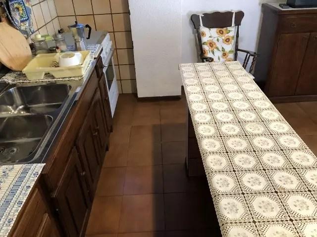 Appartamento Quattro Vani Dogana Nuova Due Livelli Mq 100 (45)