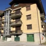 Appartamento Quattro Vani Dogana Nuova Due Livelli Mq 100 (60)