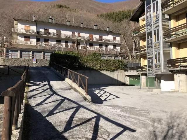 Appartamento Quattro Vani Dogana Nuova Due Livelli Mq 100 (62)
