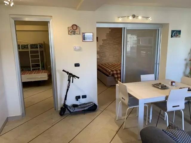 Appartamento Trilocale Abetone centro Mq 75 Posto auto coperto (23)