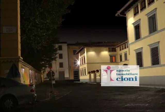 Bilocale Firenze San Frediano Mq 60 Piano Primo arredato (13)