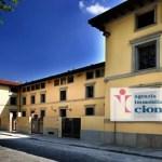 Bilocale Firenze San Frediano Mq 60 Piano Primo arredato (1)