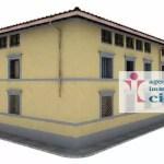 Bilocale Firenze San Frediano Mq 60 Piano Primo arredato (3)