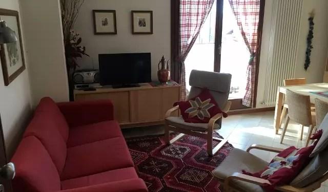 Appartamento Abetone Via Delle Motte Tre Vani Mq 75