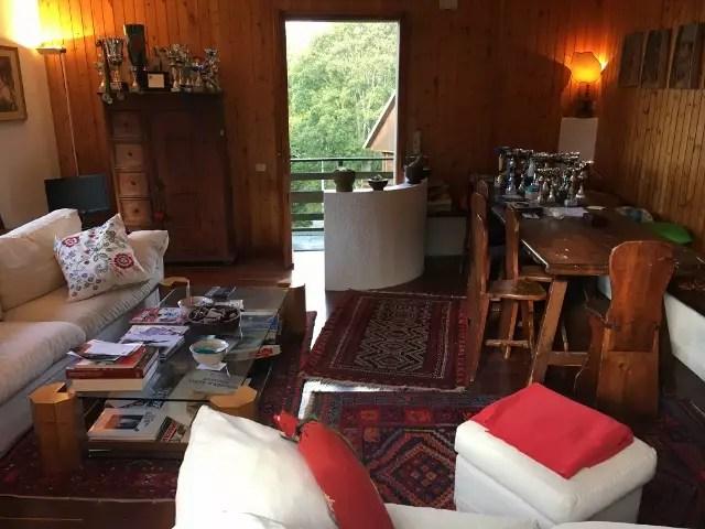 Appartamento Affitto Abetone Via Bar Alpino Tre Vani Mq 80