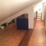 Appartamento Abetone Val di Luce Mansarda Sette Vani Mq 180