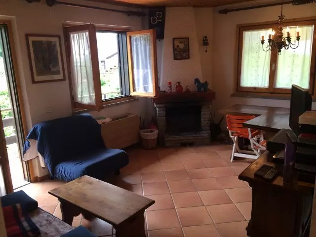 Trilocale Abetone Le Regine Centro Mq 65
