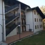 Appartamento Uccelliera Bar Alpino Mansarda Tre Vani Mq 70