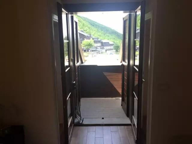 Appartamento Abetone Val di Luce Mansarda Bilocale Mq 58