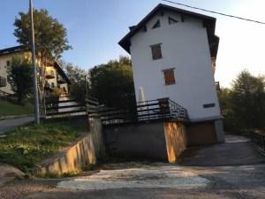 Trilocale Abetone Via Bar Alpino Mq 65