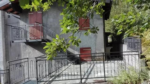 Mansarda Cutigliano Piandinovello Tre Vani Indipendente Mq 55 (35)