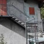 Mansarda Cutigliano Piandinovello Tre Vani Indipendente Mq 55 (37)