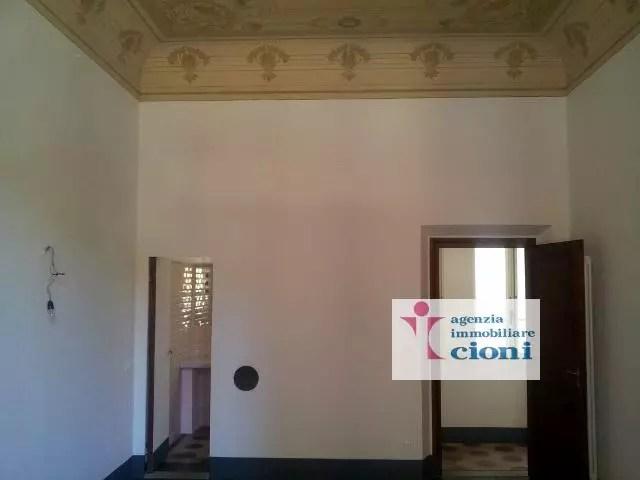 Quadrilocale Mq 170 Firenze Porta Romana V. Pindemonte Piano Rialzato (10)
