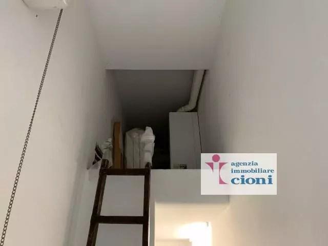 Quadrilocale Mq 170 Firenze Porta Romana V. Pindemonte Piano Rialzato (110)