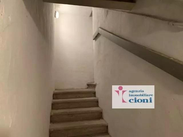 Quadrilocale Mq 170 Firenze Porta Romana V. Pindemonte Piano Rialzato (117)