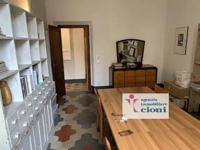Quadrilocale Mq 170 Firenze Porta Romana V. Pindemonte Piano Rialzato (13)