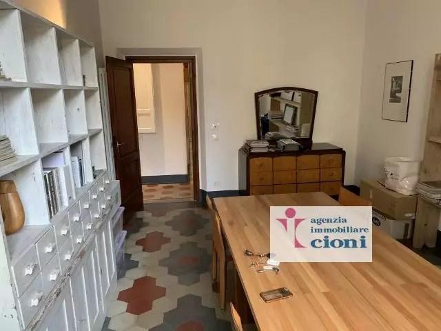 Quadrilocale Mq 170 Firenze Porta Romana V. Pindemonte Piano Rialzato (14)