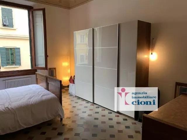 Quadrilocale Mq 170 Firenze Porta Romana V. Pindemonte Piano Rialzato (18)