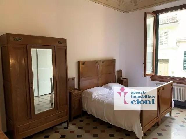 Quadrilocale Mq 170 Firenze Porta Romana V. Pindemonte Piano Rialzato (19)