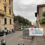 Quadrilocale Mq 170 Firenze Porta Romana V. Pindemonte Piano Rialzato (2)