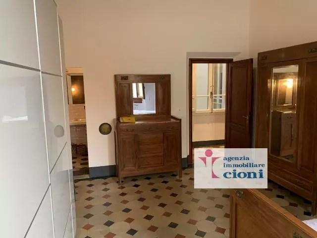 Quadrilocale Mq 170 Firenze Porta Romana V. Pindemonte Piano Rialzato (28)
