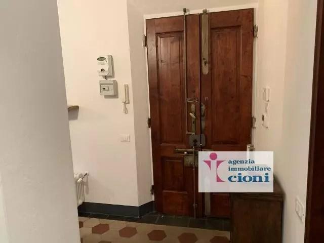 Quadrilocale Mq 170 Firenze Porta Romana V. Pindemonte Piano Rialzato (41)