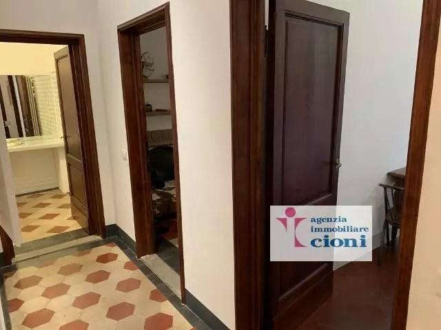 Quadrilocale Mq 170 Firenze Porta Romana V. Pindemonte Piano Rialzato (51)