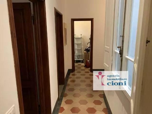 Quadrilocale Mq 170 Firenze Porta Romana V. Pindemonte Piano Rialzato (70)