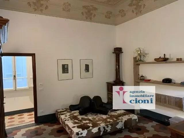 Quadrilocale Mq 170 Firenze Porta Romana V. Pindemonte Piano Rialzato (71)