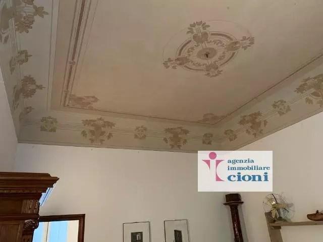 Quadrilocale Mq 170 Firenze Porta Romana V. Pindemonte Piano Rialzato (74)
