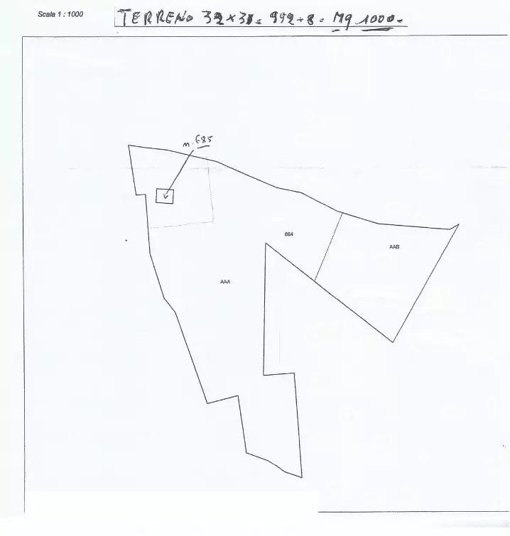 Rudere Terra Tetto Cutigliano Rivoreta Mq 120 Terreno 1 Ettaro