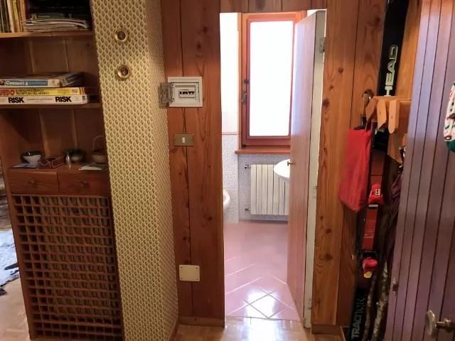 Trilocale Abetone Le Motte Mq 65 quarto piano Garage (18)