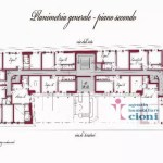 Trilocale Firenze San Frediano Mq 90 Piano terra Rialzato arredato (1)