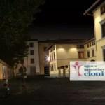 Trilocale Firenze San Frediano Mq 90 Piano terra Rialzato arredato (13)