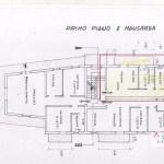 Trilocale Mq 55 Abetone Uccelliera Bar Alpino